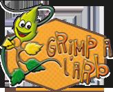 Grimp à l'arbre